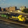 BNSF1998108135 - BNSF, Kansas City, MO, 10/1998