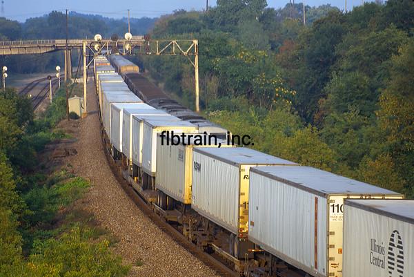 BNSF1997095000 - BNSF, Aurora, IL, 9/1997
