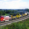 BNSF1996091034 - BNSF, Edelstein Hill, IL, 9/1996