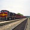 BNSF1997050005 - BNSF, Schriever, LA, 5/1997