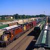 BNSF1995090058 - BNSF, Willmar, MN, 9/1995