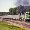 BNSF1995090078 - BNSF, Randle, MN, 9-1995