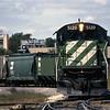BNSF1996091021 - BNSF, Peoria, IL, 9/1996