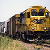 BNSF1999072002 - BNSF, Lometa, TX, 7/1999