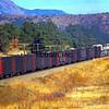 BNSF1997101589 -  BNSF, Colorado Springs, CO, 10/1997