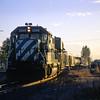 BNSF1997099902 - BNSF, Albany, 9/1997