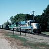 BNSF1995090046 - BNSF, Atwater, MN, 9/1995