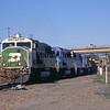BNSF1999064790 - BNSF, Pueblo, CO, 6/1999