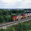BNSF1996091041 - BNSF, Chillicothe, IL, 9/1996