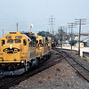 BNSF1995090010 - BNSF, Rosenberg, TX, 9/1995