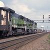 BNSF1998030008 - BNSF, LaGrange, IL, 3/1998