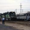 BNSF1997050015 - BNSF, New Iberia, LA, 5/1997