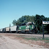 BNSF1995090044 - BNSF, Atwater, MN, 9/1995