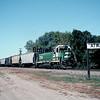 BNSF1995090044 - BNSF, Atwater, MN, 9/1995