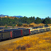 BNSF1997101582 -  BNSF, Colorado Springs, CO, 10/1997