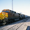 BNSF2000040008 - BNSF, Schriever, LA, 4-2000
