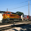 BNSF2000090095 - BNSF, Blue Island, IL, 9/2000