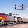 BNSF2004050176 - BNSF, West Siberia, CA, 5/2004