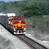 BNSF2000050015 - BNSF, Mountain Grove, MO, 5-2000