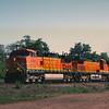 BNSF2000050096 - BNSF, Cabool, MO, 5/2000