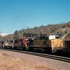 BNSF2004030343 - BNSF, Flagstaff, AZ, 3/2004