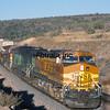 BNSF2003100735 - BNSF, Perrin, AZ, 10/2003