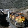 BNSF2003100740 - BNSF, Perrin, AZ, 10/2003