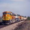 BNSF2000040016 - BNSF, Fruitland, TX, 4/2000