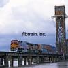 BNSF2000069650- BNSF, Berwick, LA, 6/2000