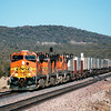 BNSF2004030249 - BNSF, East Double A, AZ, 3/2004