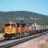 BNSF2004030249 - BNSF, East Double A, AZ, 3/2004