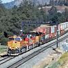 BNSF2003060052 - BNSF, Flagstaff, AZ, 6/2003