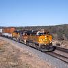 BNSF2003100716 - BNSF, West Perrin, AZ, 10/2003