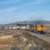 BNSF2003090198 - BNSF, Seligman, AZ, 10/2003