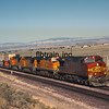 BNSF2000060043 - BNSF, Dalies, NM, 6/2000