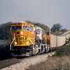 BNSF2000040011 - BNSF, Fruitland, TX, 4-2000