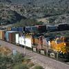BNSF2003100016 - BNSF, Crozier Canyon, AZ, 10/2003