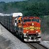 BNSF2000050021 - BNSF, Mountain Grove, MO, 5/5/2000