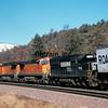 BNSF2004030387 - BNSF, Flagstaff, AZ, 3/2004