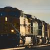 BNSF2000060013 - BNSF, Dalies, NM, 6/2000