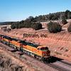 BNSF2004030214 - BNSF, Eagle's Nest, AZ, 3/2004
