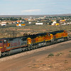 BNSF2003090157 - BNSF, Winslow, AZ, 9/2003