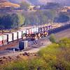 BNSF2004100396 - BNSF, Caliente, CA, 10/2004