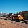 BNSF2004030362 - BNSF, Flagstaff, AZ, 3/2004