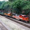 BNSF2000050007 - BNSF, Thayer, MO, 5/2000