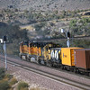 BNSF2003100004 - BNSF, Crozier Canyon, AZ, 10/2003