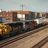 BNSF2000050064 - BNSF, Springfield, MO, 5/2000