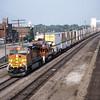 BNSF2000050029 - BNSF, Springfield, MO, 5/2000