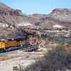 BNSF2004100914 - BNSF, Kingman, AZ, 10/2004