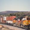 BNSF2003100711 - BNSF, West Perrin, AZ, 10/2003